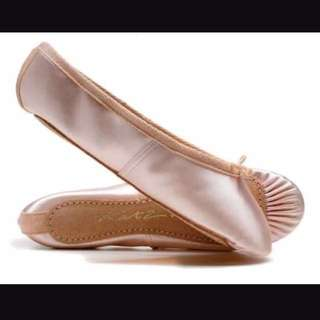 🎀 Brand New Ballet Shoes