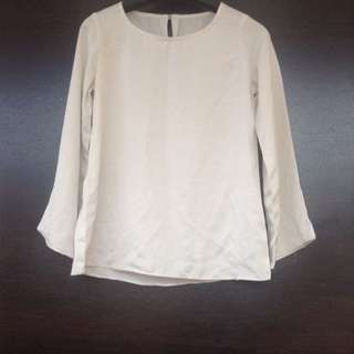 Tailor Made White Top