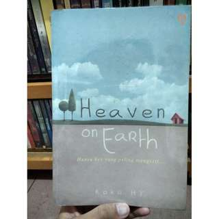 Heaven on Earth by Kaka H.Y.
