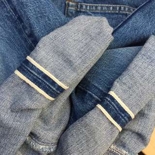 Double Works Jeans