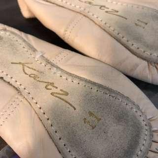 Katz Ballet Shoe