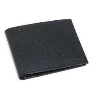 Prada Men's Wallet Saffiano Baltico