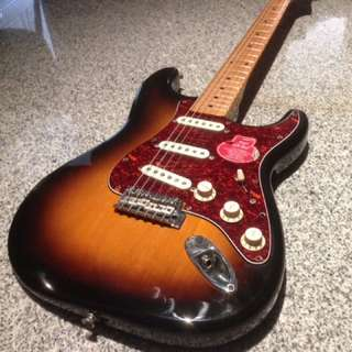 Fender Classic Player 50s