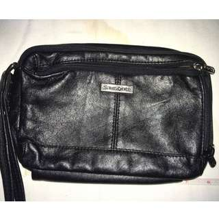 Authentic Samsonite Clutch Bag BNWOT 2nd. Repriced