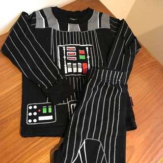 (3y) Pyjamas