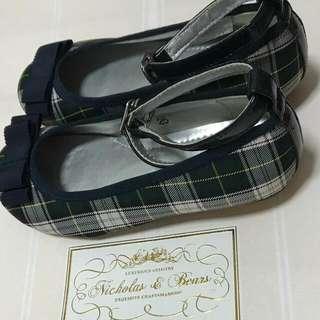 (*包郵) Nicholas and Bears Shoes