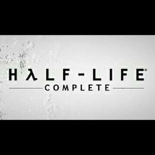 Half Life Complete Pack (Digital Copy)