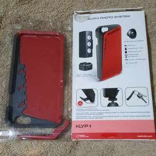 Manfroto Case for IPhone 6