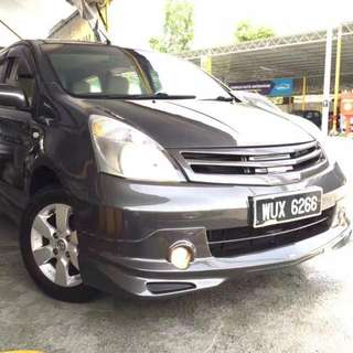 Nissan Grand Livina  Hi, Looking for a good price of the car? (offering for Trade in)  *PRICE CAN BE NEGOTIATED WHEN WE MEET UP.  KINDLY CONTACT ME FOR FURTHER DISCUSSION.  SAM LOW  HP - 0122013217 / 0127189113  THANK YOU.