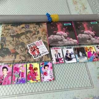 NCT Cherry Bomb Album