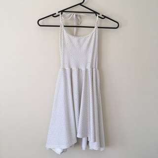 American Apparel Ballerina Dress