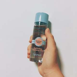 1028 深層潔淨保養卸妝水