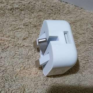 Apple USB Power Adapter (Folding Pins)