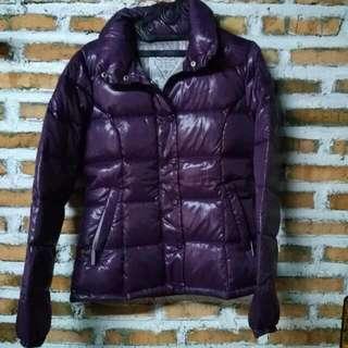 Semi Winter Jacket Waterprof