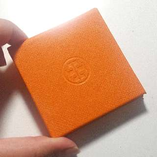 Tory Burch Compact Mirror - Authentic