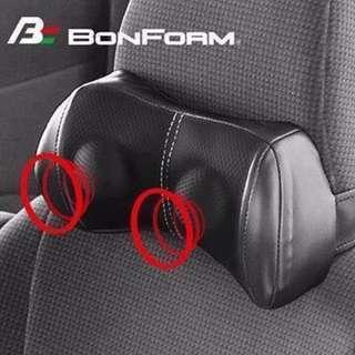 日本 BONFORM 出品 , 超舒適按摩頸枕