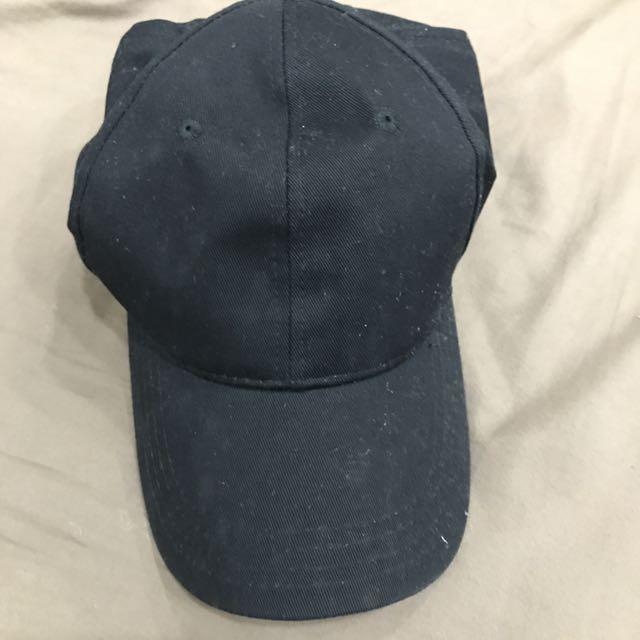 Ader error 帽