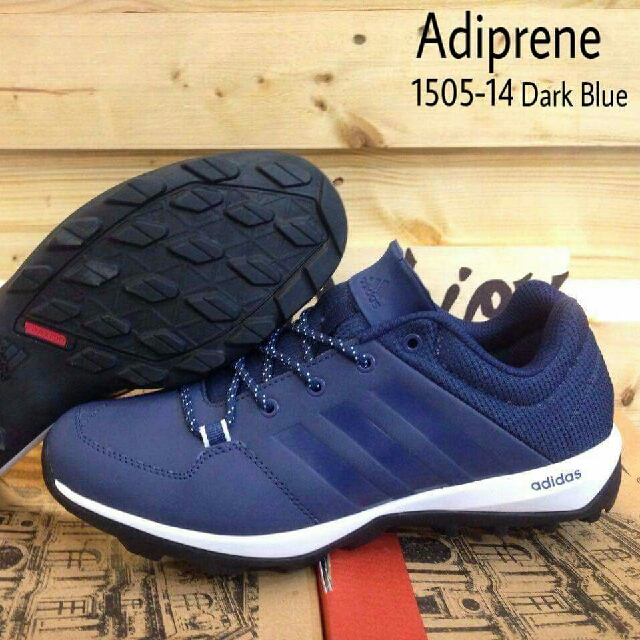 Adidas Adiprene Dark Blue, Men's
