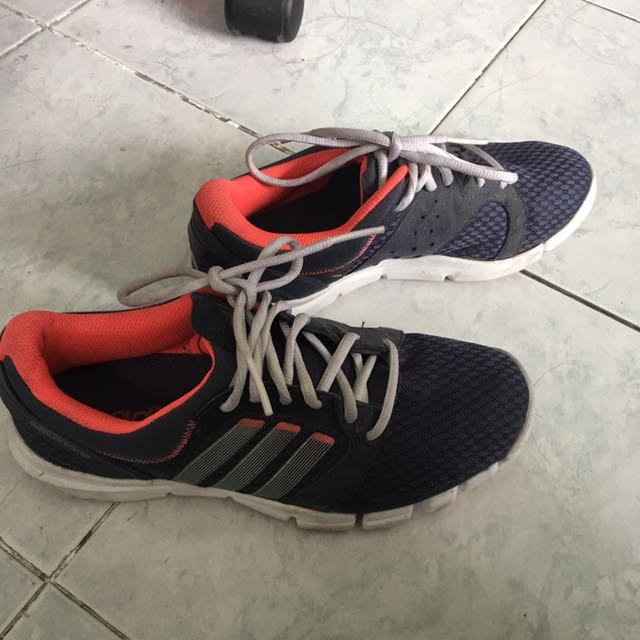 Adidas adipure shoes
