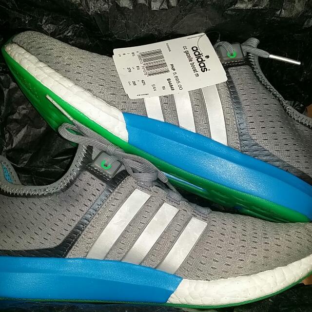 Adidas CC Gazelle Boost m Running Shoes (Not Nike Reebok, New ...
