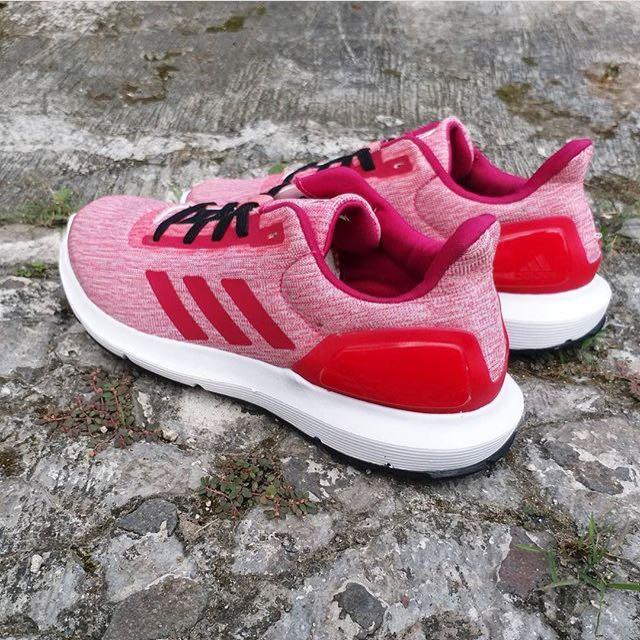 Adidas Cosmic 2 Original Pink Red