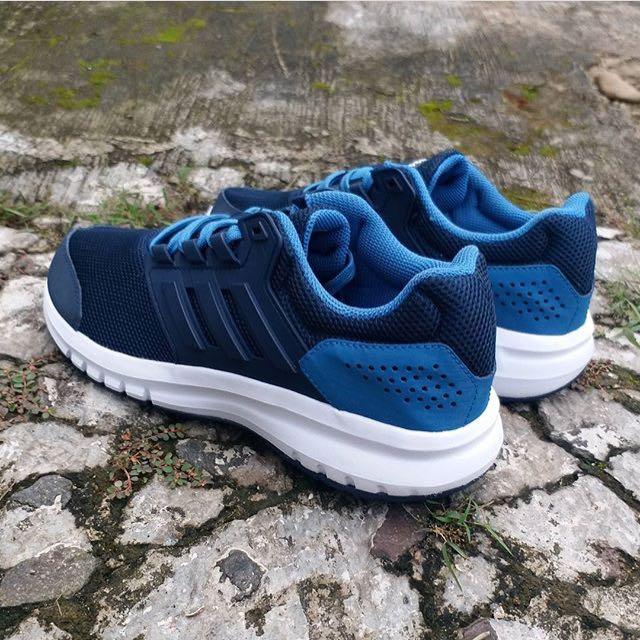 Adidas Galaxy 4 Original Navy Blue