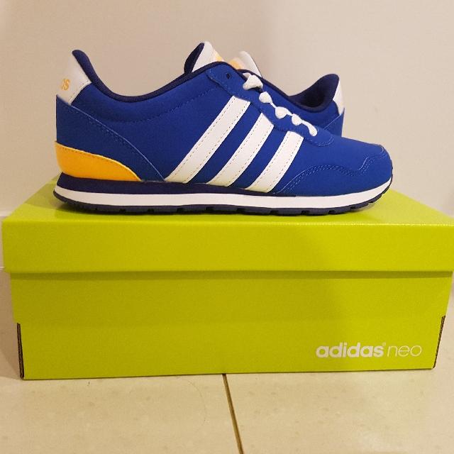 Adidas Neo - V Jog K - Brand New In Box
