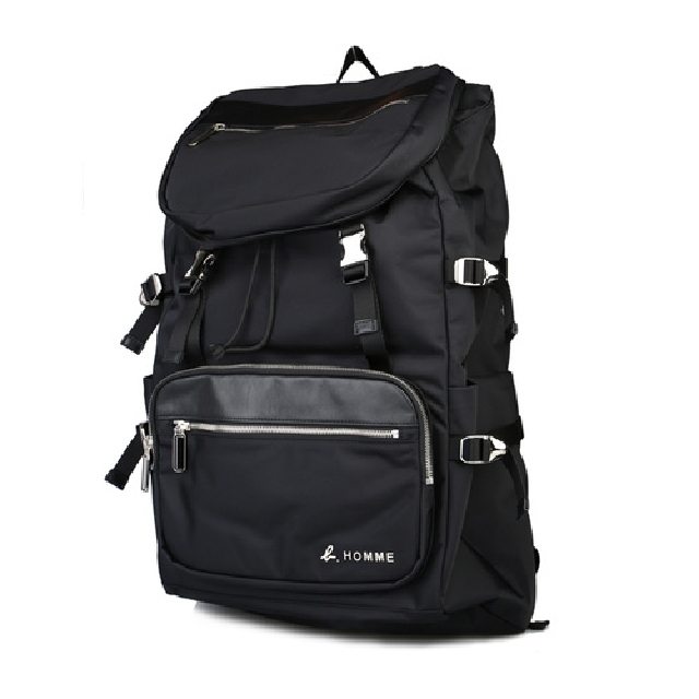 Agnes B. Homme Backpack, Men's Fashion, Bags & Wallets on ...