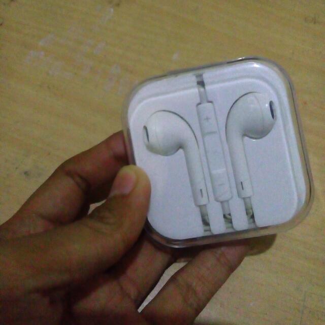 Apple Earpod (Ori)