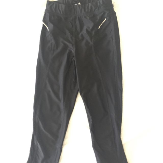 🌻black sports leggings