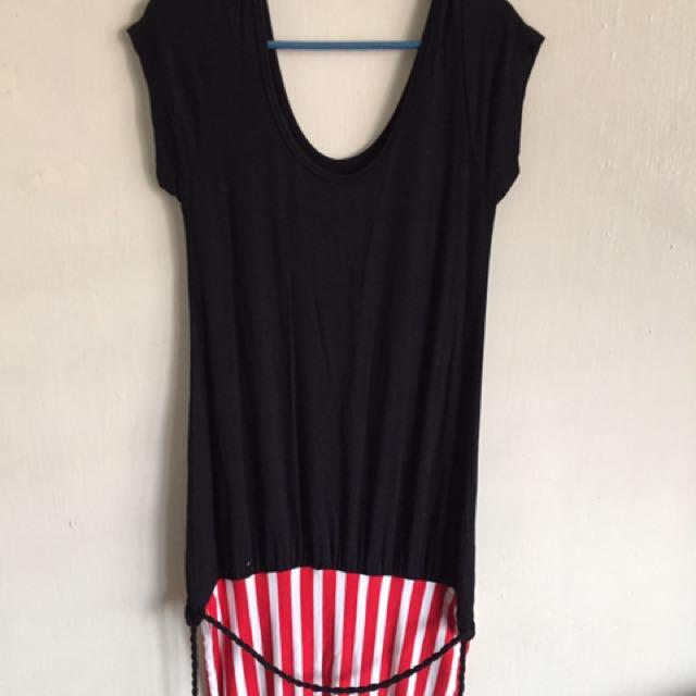 Body-fit Dress