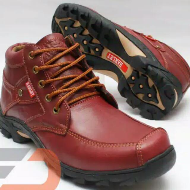 Boots Harley