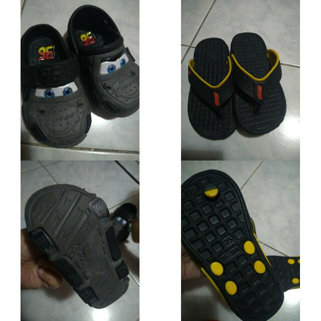 Bundle Slippers Offer