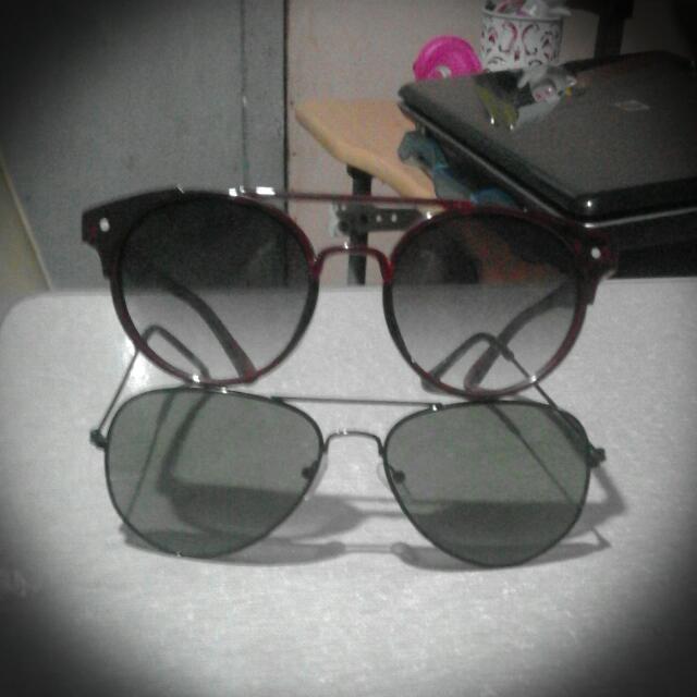 Buy1Take1 Sunglasses