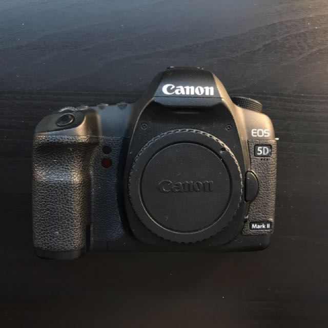 Canon 5D2 (二手)