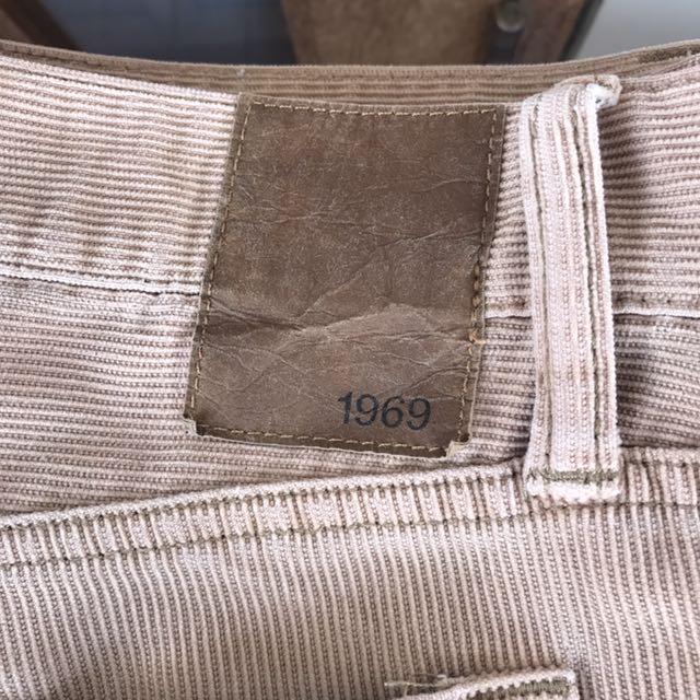 Celana codoray GAP 100% original