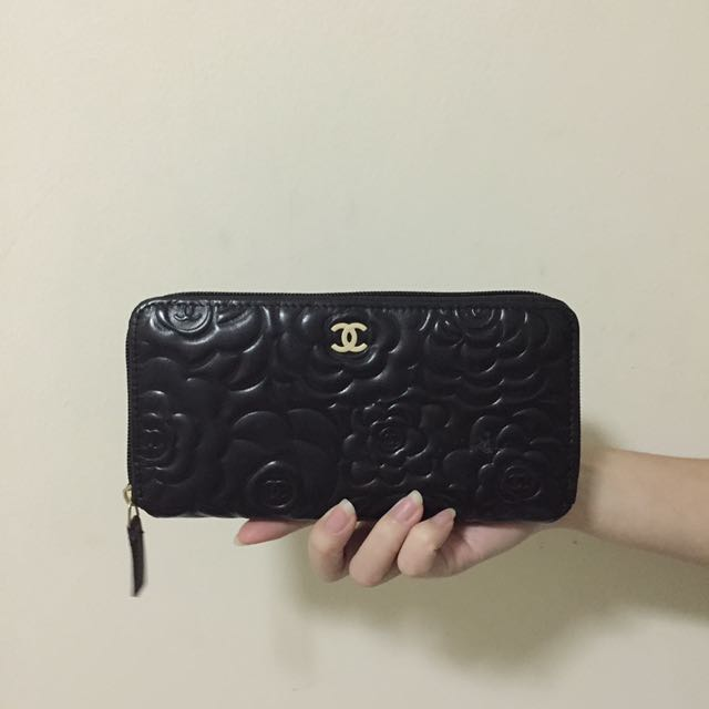 Chanel Wallet Mirror Quality