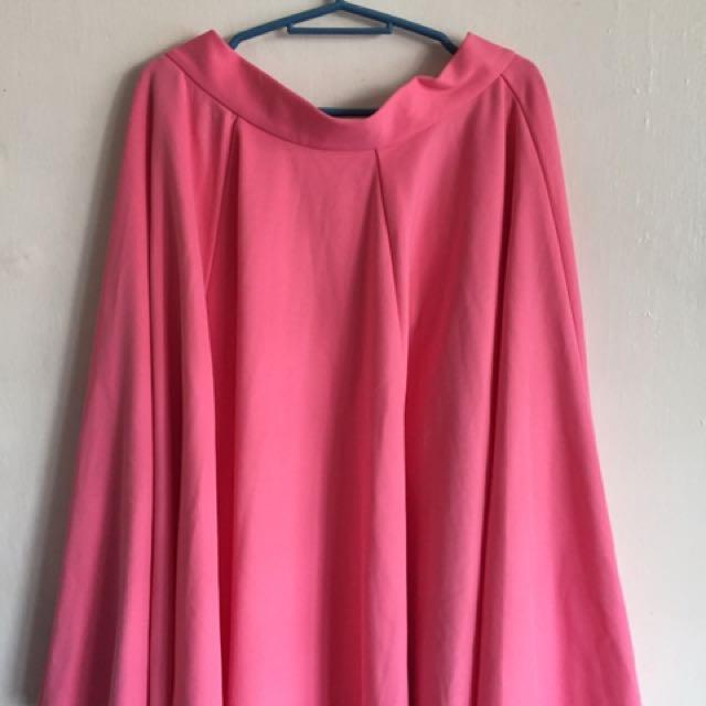 Closet Pink Skirt