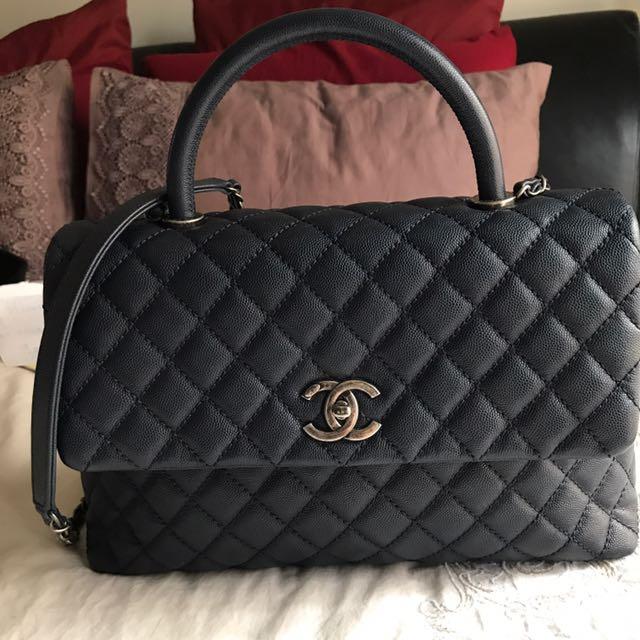 Coco Handle Chanel NEGOTIABLE