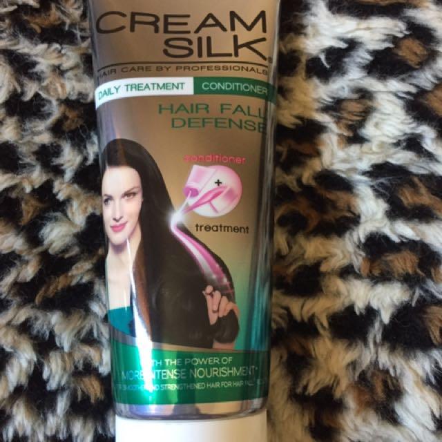 Creamsilk Daily Treatment