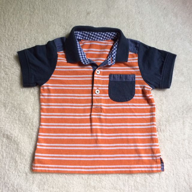 Cute Polo Shirt