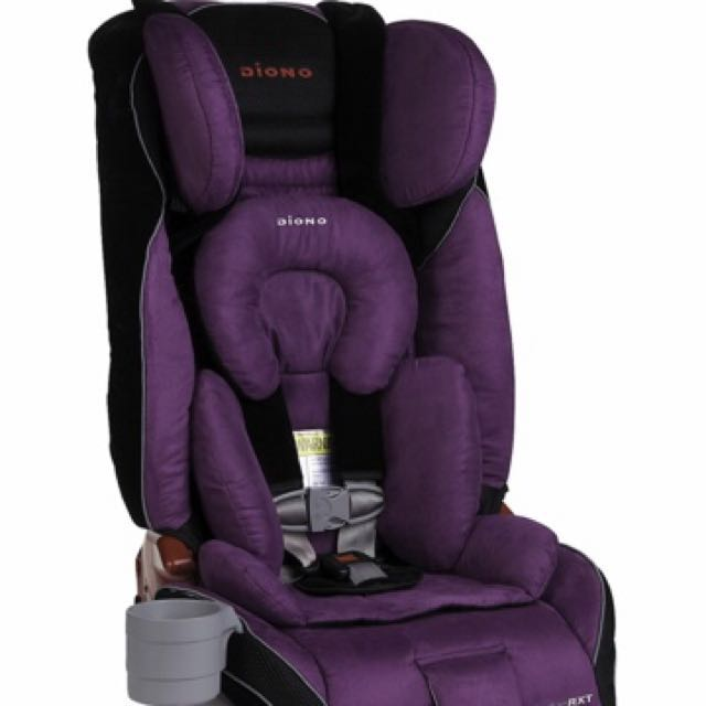 Diono Radian Infant/child / Booster
