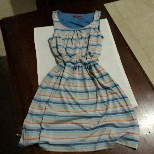 dress EDC original