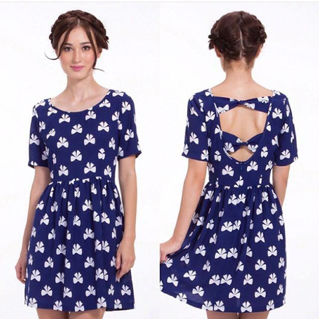 Dreulona dress