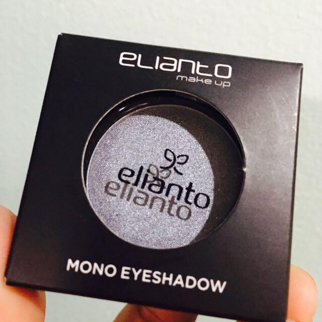 Elianto Mono Eyeshadow