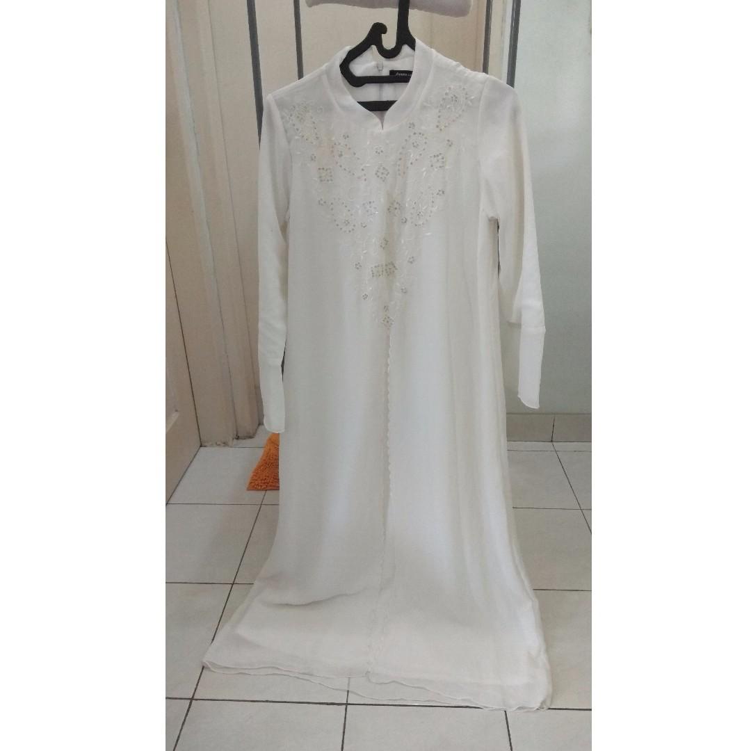 EPRISE LONG DRESS #CarousellxCashBack