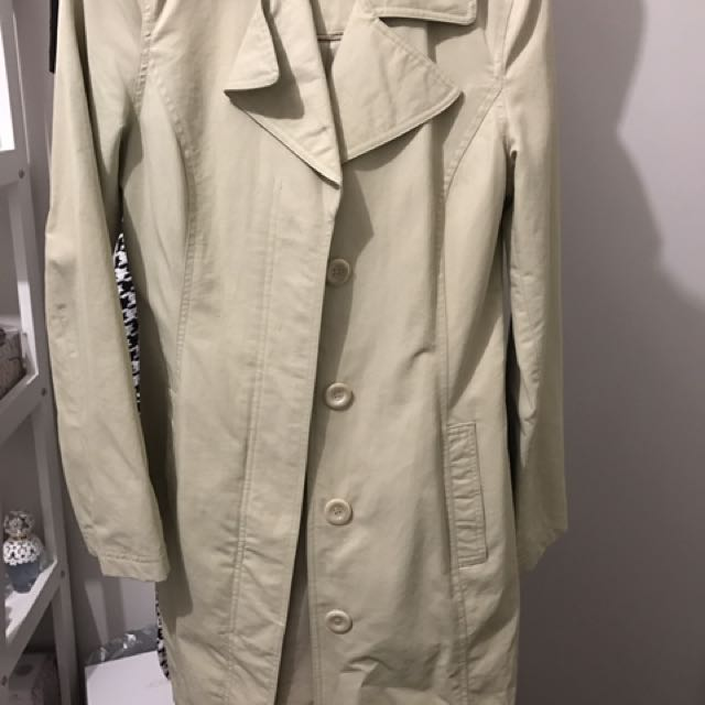 Esprit Trench Coat