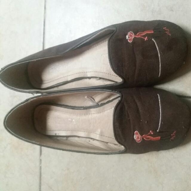 Flatshoes Nevada