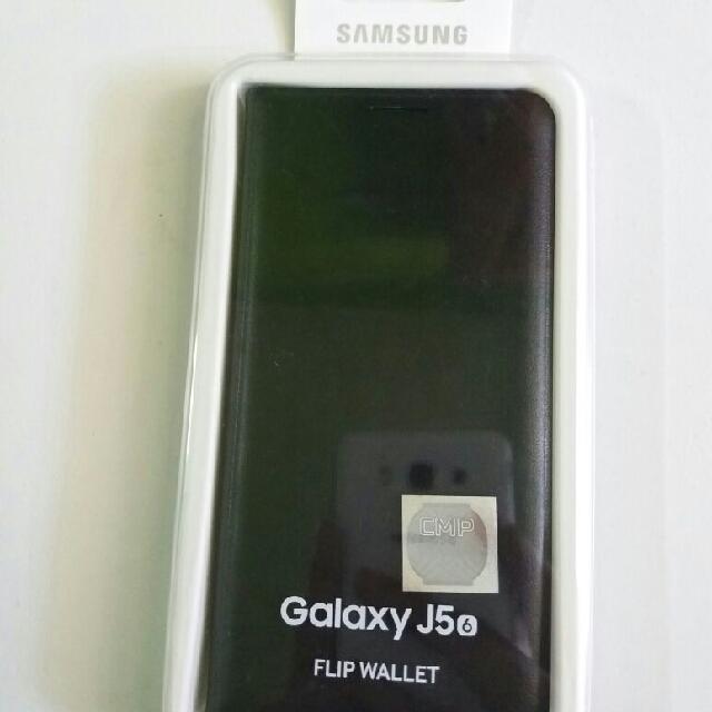 Flip Cover Samsung