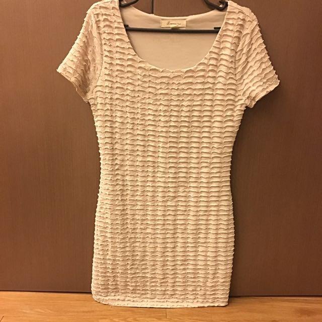 Forever 21 Fitting Dress